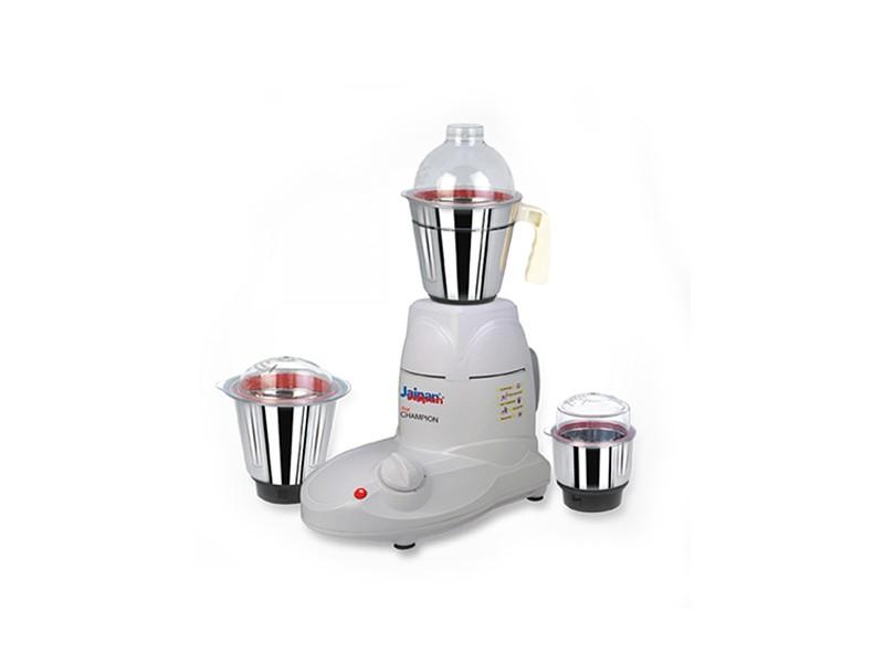 Jaipan Champion 3 Jar Mixer Grinder