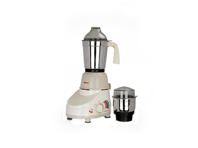 Jaipan Little Master 2 Jar Mixer Grinder