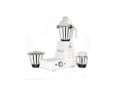 Jaipan Machine 3 Jar Mixer Grinder
