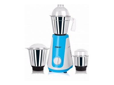 Jaipan Popular 3 Jar Mixer Grinder