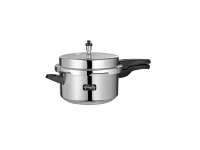 Rally 10L Deluxe Pressure Cooker