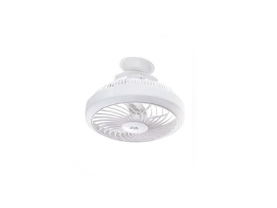 Rally Grill Rotating (12inch) Cabin Fan