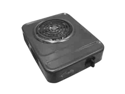 Rally Coil Stove 2000W