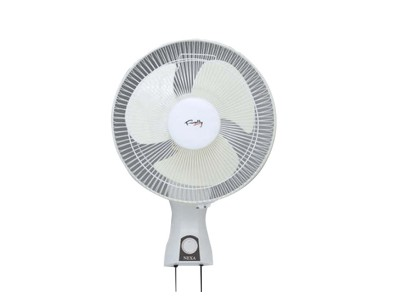 Rally Nexa High Speed (12inch) Dual Cord Wall Fan