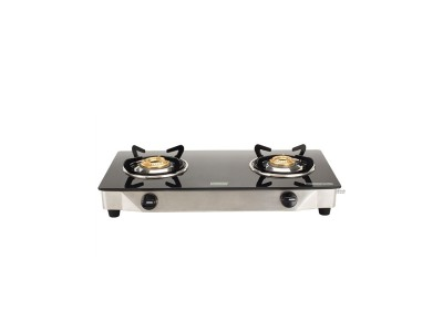Spherehot 2 Burner gas stove