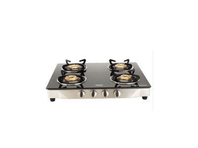 Spherehot 4 Burner gas stove