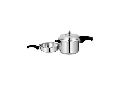 Rally Echochef 3L Pan Combo Pressure Cooker