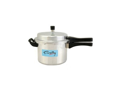 Rally Eco Chef 10 Litre Aluminium Pressure Cooker