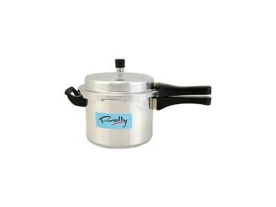 Rally Eco Chef 3 Litre Aluminium Pressure Cooker