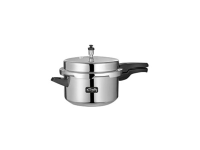 Rally 3L Deluxe Induction Base Pressure Cooker