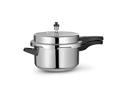 Rally 5L Deluxe Induction Base Pressure Cooker