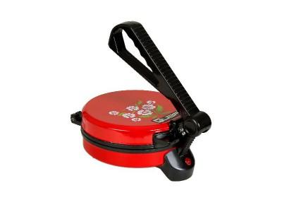 Quba RM01 Red Roti Maker