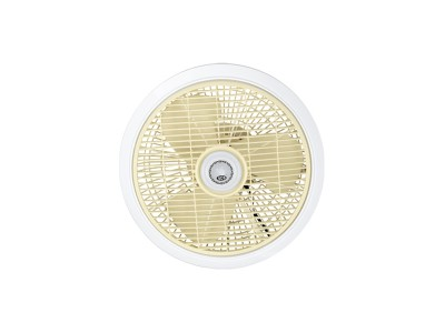 Aco A-507-P Hurricane Cabin Fan