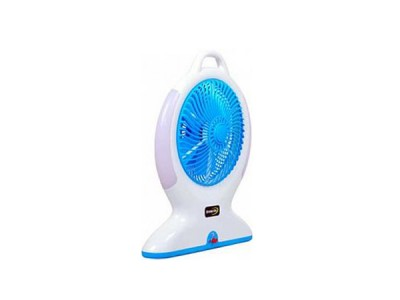 Strong Lite  AC&DC Rechargeable Fan 777