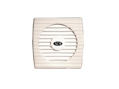 Aco 10-AP Ventilation (4inch) Exhaust Fan