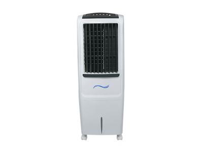Maharaja Whiteline Blizzard 20 Dlx White Personal Cooler