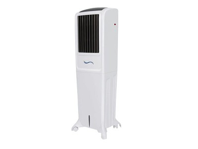 Maharaja Whiteline Blizzard Deco 55 Tower Cooler