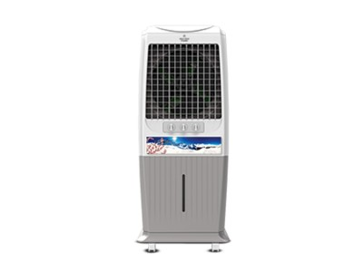 Max Star Atlantic (90L) Tower Air Cooler