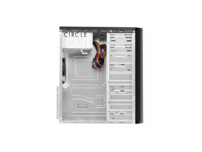 Circle Desire D2 Cabinet