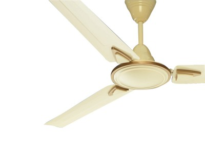 Rally Smart Deco Ivory Ceiling Fan