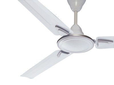 Rally Smart Deco White Ceiling Fan