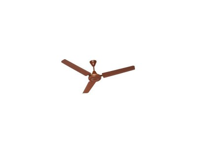 Maharaja Whiteline Gusto Brown Ceiling Fan
