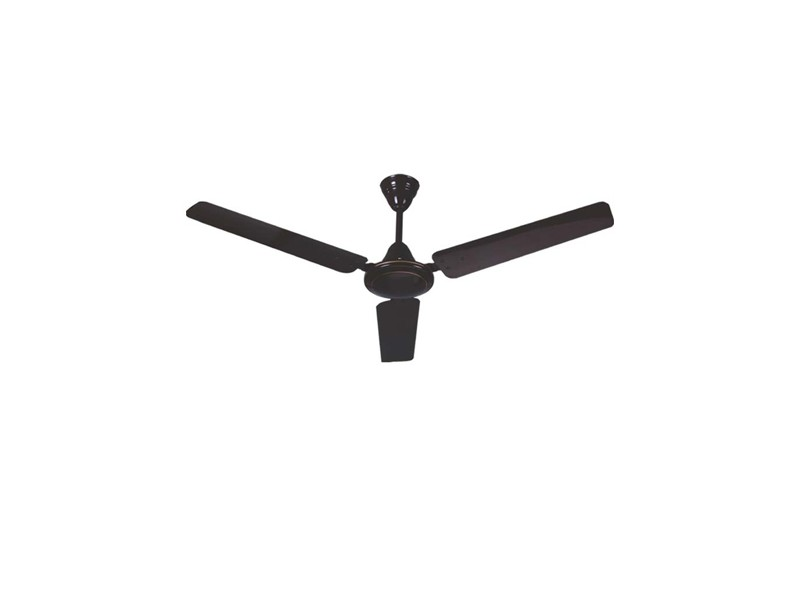 Quba F48 Brown Ceiling Fan