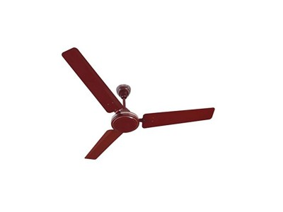 Hitech Brown Ceiling Fan