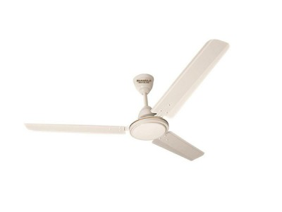 Maharaja Whiteline Wave Ivory Ceiling Fan
