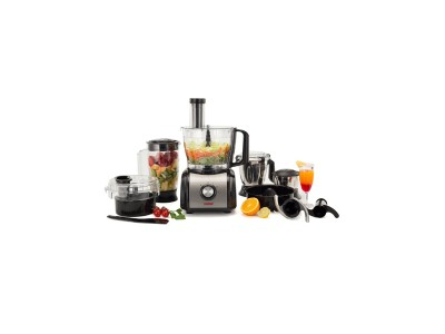 Spherehot 01 Food Processor
