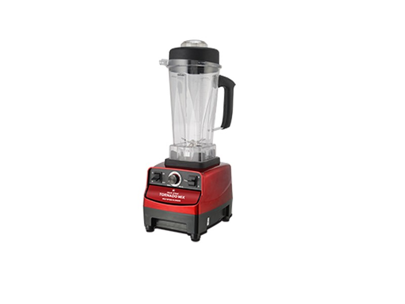 Max Star Tornado Mix (2200W) High Speed Blender