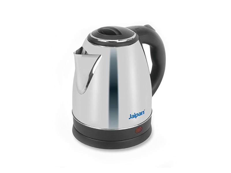 Jaipan Steel Electric (1.7L) Kettle