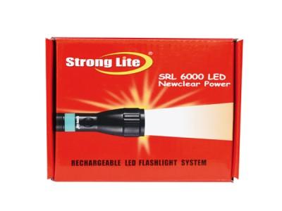 Strong Lite LED Flash Light-6000