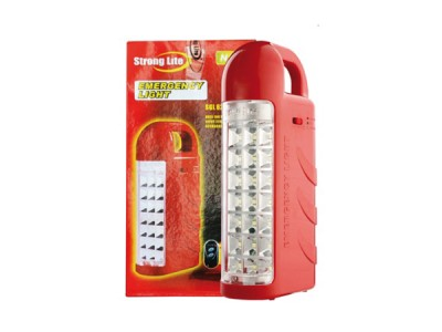 Strong Lite Emergency Light -624 with Remote
