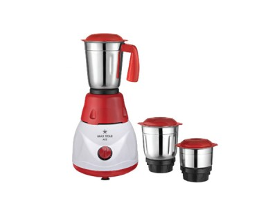 Max Star Ace 550W Mixer Grinder