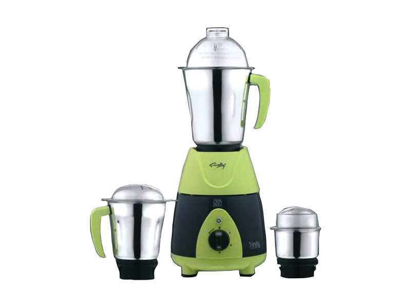 Rally Trinity 1 HP Mixer Grinder