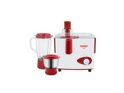 Maharaja Whiteline Real  juicer mixer