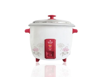 Max Star 2.8 Rice Cooker