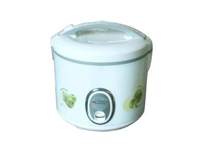 Quba R132 1.8L Rice Cooker