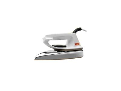Spherehot White Handle DI 21 Dry Iron