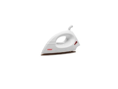 Spherehot Full White Dry Iron