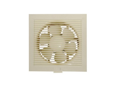 Rally Axial Polo 150mm Ventilation Fan