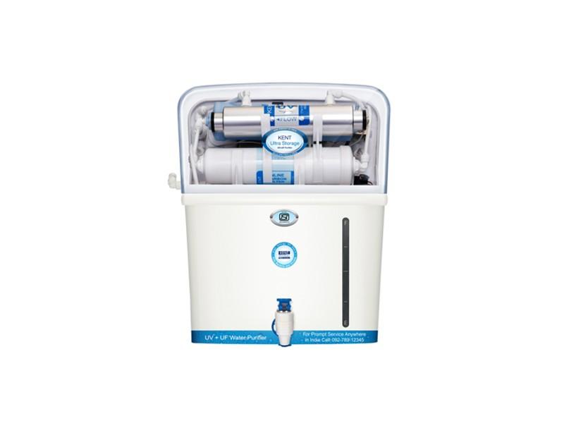 Kent Water Purifiers Ultra Storage