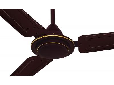 Kenstar Aria Plus Brown 1200mm Ceiling Fan