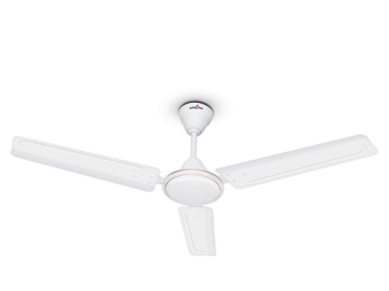 Kenstar Arctic Plus 900mm Bianco Ceiling Fan