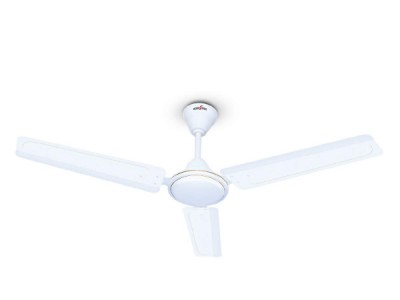 Kenstar Arctic Plus White 1200mm Ceiling Fan