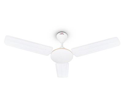 kenstar Energetik 1200mm White Ceiling Fan