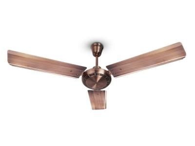 kenstar Antiq 1200mm Antique Brass Ceiling Fan