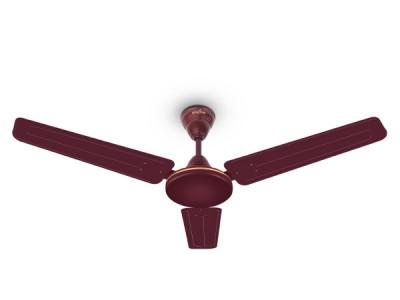 kenstar Energetik 1200mm Brown Ceiling Fan