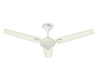 kenstar Glam 1200mm Bianco Ceiling Fan